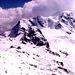 Rückkehr zur Diavolezza vom Mont Pers