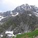 Il Monte Mucrone dal Rifugio Savoia.