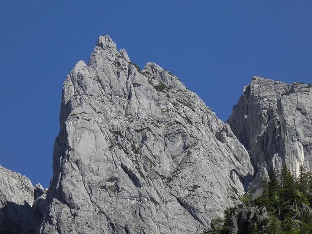 Großes Grundübelhorn