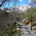 Grande Gorge, Parc National de Paklenica