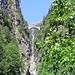 Il Ponte del Diavolo alto 103 metri