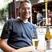 Bier danach in Zermatt