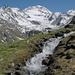 Heido_Suone  vor  dem Gamser-Gletscher