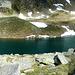 Lago di Carì, 2260mt