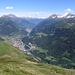 Airolo e la Val Leventina.