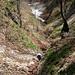 Klettern in der Tüfelsmüli
