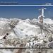 Summit / Gipfel Bastiments (2882m)