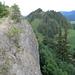 Blick zum Schwendelberg