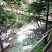 zur Brücke über die Binna