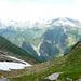 Vista verso la Val Calanca