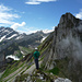Traumberge des Alpsteins