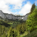 Blick nach Seeberg/Ob. Alp