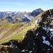 der wenig attraktive Gipfelsender