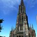 Cathédrale d'Ulm, 161m