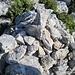 Gipfelsteinmännchen