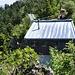 Häusle von den Guide des Franches-Montagnes am Gipfel de l' Arête des Sommêtres