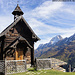 Chapelle de Faldumalp