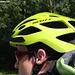 Ein neue Helm gehört entsprechend eingeweiht