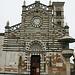 und zum Schluß Kultur: der Dom von Prato