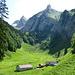 Idylle in der Schweiz