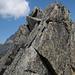 Granit, griffig, Genuss: die Chli Schijen I