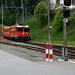 Susch Bahnhof