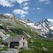 Alpe Scaradra di sopra: eine idealtypische Tessinerhütte