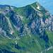 Rautispitz. Mein Projekt von letzter Woche http://www.hikr.org/tour/post37092.html<br />Rot = Meine Route<br />Blau = Alternative Route