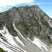 Der Widdergalm 2174m