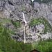 Allmibach und die Klettersteig-Wände