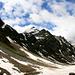 Piz Fliana 3281m (Aussicht von Val Tuoi)