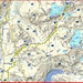 <b>Tracciato GPS Gemsstock - Passo del San Gottardo</b>.
