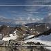 Our next two destinations Pic Petit de Segre (2809m) und Pic Segre 2842m