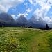 Nachmittag auf dem Toggenburger Höhenweg