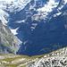 die Felsfratze.. auch zu sehen 2 Bilder vorher,hinterm See...