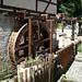 Die Mühle in Schmilka