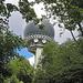 Radaranlage Hochwach der Skyguide