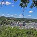 Vom Schrtenfels über die Stadt Baden, zum Schloss Stein