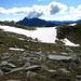 Der namenlose Pass 2270m