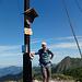Gipfel Geißalphorn