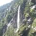 Non per niente questo ruscello proviene dall'Alpe di Fontana