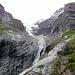 und zum oberen Grindelwaldergletscher