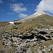 Aufstieg zur Weißspitze