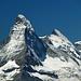 Matterhorn & Dent D'Hérence