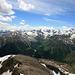Val Laver, Aussicht von Piz Nair