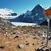 Col des Otanes 2846 m.