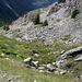 Abstieg über den Murmelweg von Blauherd nach Sunnegga