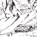 Bergerie dans le ve val Armina