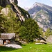 Gerra im Val Calnegia