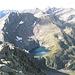 Dalla cresta S del P.Biela, panorama sulla N del P.Stella e sul Lago Superiore (I)